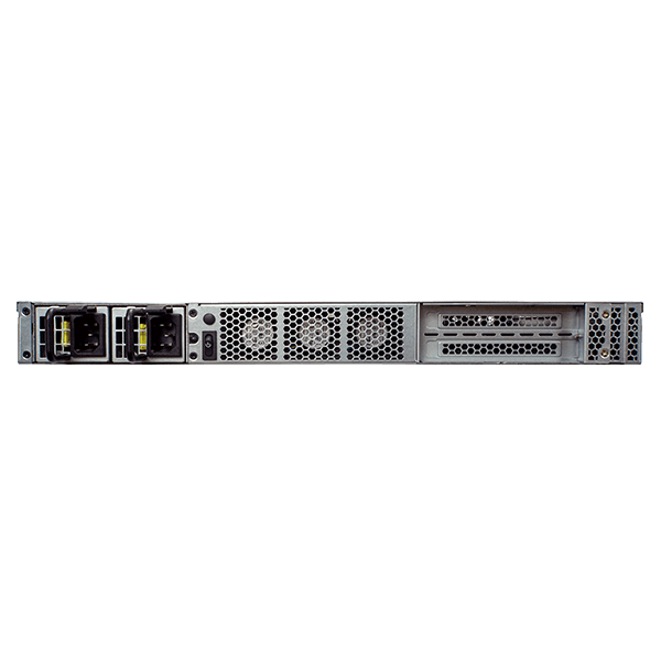 PUZZLE-IN001 Network Appliance with Intel CPU