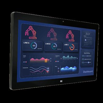 AFL3-W22C-ULT5 industrial panel pc